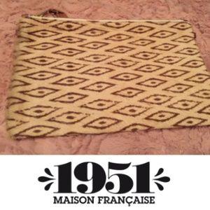 1951 Maison Francaise